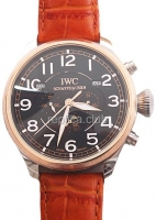 IWC Portugieser Kalender Replica Watch #1