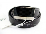 Ferre Leather Belt Replica #10