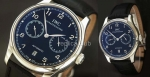 Portugaise IWC 7 jours Replica Watch suisse