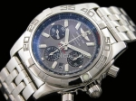 Breitling Chronomat B1 Swiss Replica carbone #2