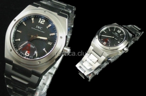 IWC Ingenieur Automatic Swiss Replica Watch #1