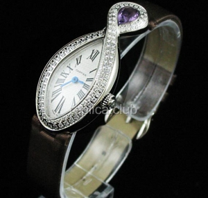 Cartier Baignoire Ladies Swiss Replica Watch