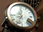 Chronographe Gucci G 101 Replica Watch suisse #2