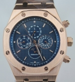 Audemars Piguet Royal Oak Ewiger Kalender Skeleton Replica Watch #3
