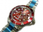 Rolex Oyster Perpetual Date COLAmariner Replica (Limited Edition Coca Cola) #2