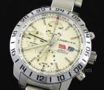 Chopard Mille Miglia 2005 GMT Chronograph Swiss Replica Watch #2