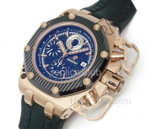 Audemars Piguet Royal Oak Chronograph Survivor Repliche orologi svizzeri #3