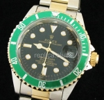 Rolex Replica Watch Submariner #13