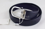 Ferre Leather Belt Replica #1