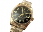 Rolex Oyster Perpetual Datejust Swiss Replica Watch #20