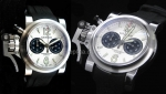 Oversize Chronofighter Graham Replica Watch suisse #2