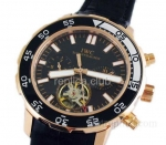IWC Aquatimer Datograph Tourbillon Watch Replica #2