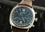 Officine Panerai Radiomir Chronograph Swiss Replica Watch