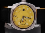 Ferrari-Uhr Replica Panerai Power Reserve Aoutmatic Yellow Dial - BWS0380