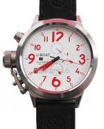 U-Boat Cronografo Watch Flightdeck 52 millimetri Replica #4