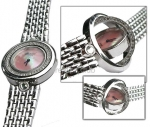 Feliz Diamonds Chopard Replica Watch disco #2