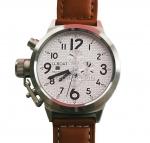 U-Boat Cronografo Watch Flightdeck 52 millimetri Replica #3
