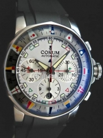 Chronographe Corum Admirals Cup Replica Watch suisse #1