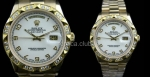 Rolex Oyster Perpetual Day-Date Swiss Replica Watch #30