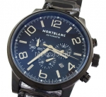 Montblanc Automatic Timewalker Replica Watch #1