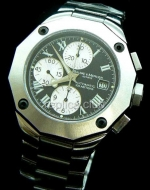 Baume & Mercier Riviera Chronograph XXL Swiss Replica Watch #3