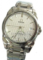 Omega DeVille Co-Axial Replica Watch suisse #3