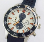 IWC Aquatimer Chronograph Watch Replica #1