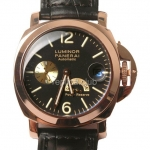 Officine Panerai Automatic Power Reserve Replica Watch #3