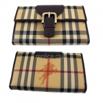 Burberry Wallet Replica #5
