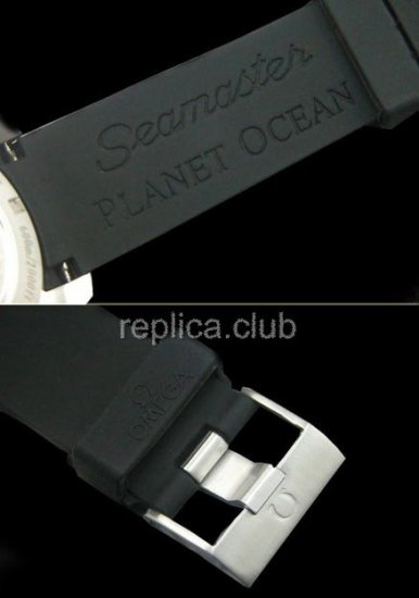 Omega Seamaster Planet Ocean Casino Royale Swiss Replica Watch