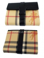 Burberry Wallet Replica #2