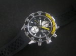 IWC Aquatimer Chronographe Edition spéciale Replica Watch suisse #1