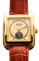 Vacheron Constantin Patrimoni Toledo Replica Watch #5
