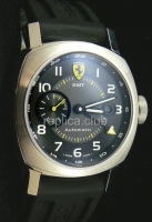 Ferrari Scuderia GMT Swiss Replica Watch