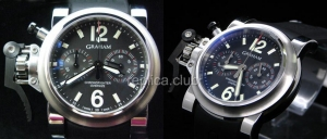Oversize Chronofighter Graham Replica Watch suisse #3