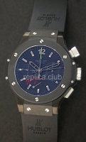 Hublot Big Bang Ayrton Senna Chronograph Edition Limited Swiss Replica Watch