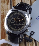 Officine Panerai Radiomir (PAM00520/PAM520) Manual Winding Chronograph Replica Watch #2