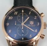 Tag Heuer Carrera Chronograph Replica Watch #3