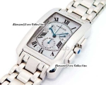 Cartier Tank Americaine Chrono Replica Watch