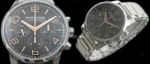 Chronographe Timewalker MontBlanc Replica Watch suisse #3