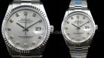 Rolex Oyster Perpetual Datejust Swiss Replica Watch #6