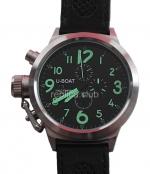 U-Boat Cronografo Watch Flightdeck 52 millimetri Replica #1