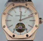 Audemars Piguet Royal Oak Tourbillon Replica Watch #2