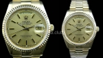 Rolex Oyster Perpetual Day-Date Swiss Replica Watch #19