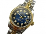 Rolex Oyster Mesdames DateJust Perpetual Watch Swiss Replica #1