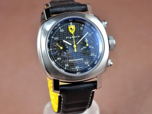 Ferrari Scuderia Chronograph Swiss Replica Watch #1
