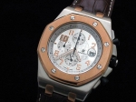 Audemars Piguet Royal Oak Watch Limited Edition Chronograph Replica #4