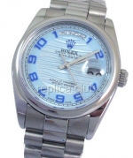 Rolex Oyster Perpetual Day-Date Swiss Replica Watch #5