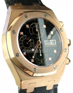 Audemars Piguet Royal City дуб Паруса Хронограф Limited Edition Swiss Watch реплики