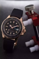 2015 Rolex Yacht Мастера #4 Swiss Watch реплики